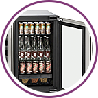 Bosch and Miele Wine Cooler Repair in San Diego, CA