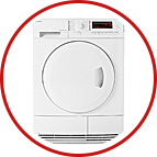 Bosch and Miele Dryer Repair in San Diego, CA