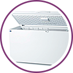 Bosch and Miele Freezer Repair in San Diego, CA