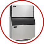 Bosch and Miele Ice Maker Repair in San Diego, CA