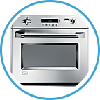 Bosch and Miele Oven Repair in San Diego, CA